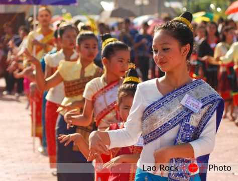 That Luang Festival 2009 (12)
