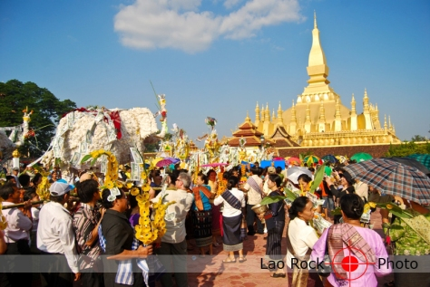 That Luang Festival 2009 (13)