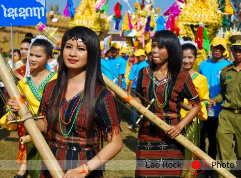 That Luang Festival 2009 (18)