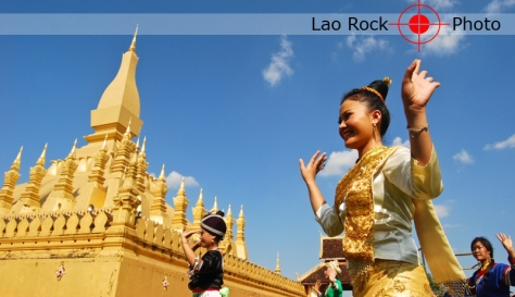 That Luang Festival 2009 (19)