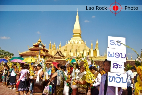 That Luang Festival 2009 (21)