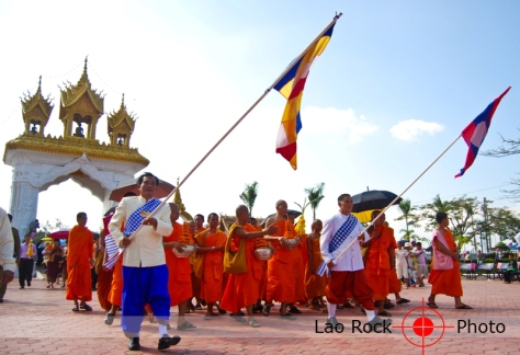 That Luang Festival 2009 (22)