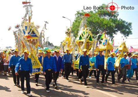 That Luang Festival 2009 (23)
