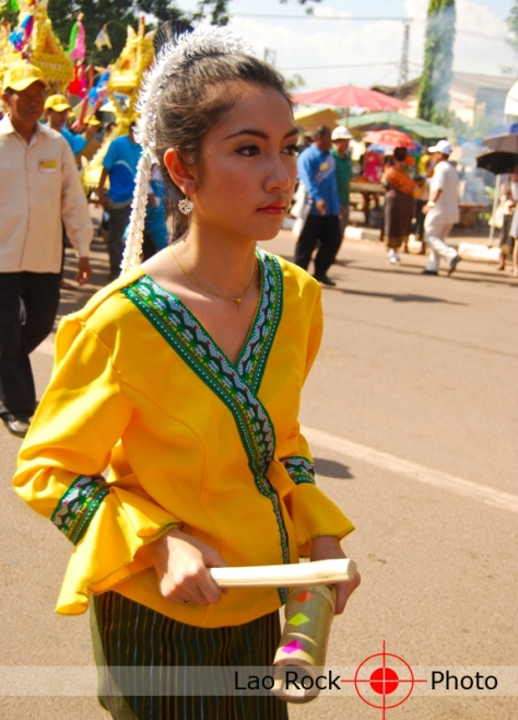 That Luang Festival 2009 (24)