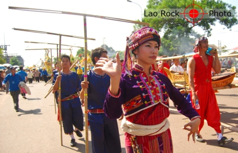 That Luang Festival 2009 (25)