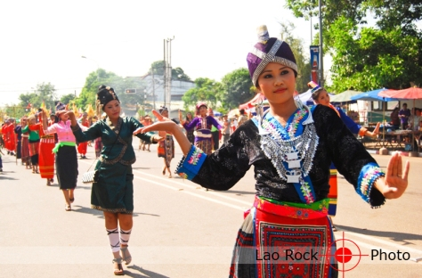 That Luang Festival 2009 (26)