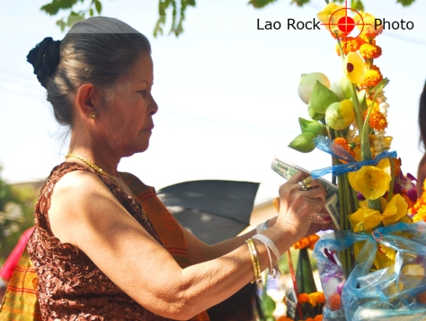That Luang Festival 2009 (27)