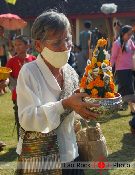 That Luang Festival 2009 (6)