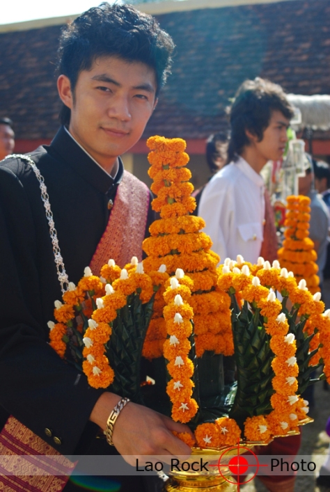 That Luang Festival 2009 (8)