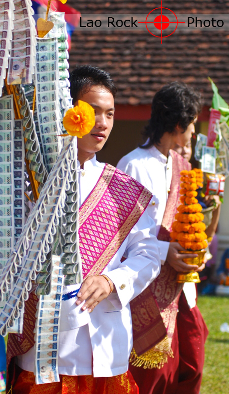 That Luang Festival 2009 (9)